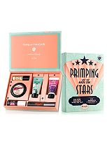 Benefit primping with the stars - All time greatest