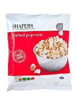 Shapers Salted Popcorn