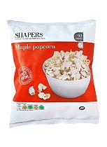 Shapers  maple popcorn