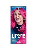 Schwarzkopf LIVE Ultra Brights 093 Shocking Pink Hair Dye