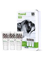 Bulldog Travel Tin Gift Set