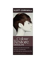 Scott Cornwall Colour Restore Chocolate Hair Toner 100ml