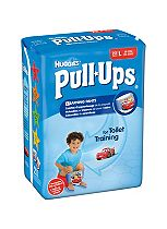 Huggies®  Pull-Ups® Boy Economy Pack Size 6 Potty Training Pants 1 x 22Pack