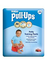 Huggies® Pull-Ups Boys Economy Pack Size 5 Potty Training Pants - 26Pack