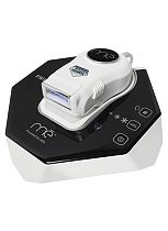 Homedics me face & body pro permanent hair reduction device