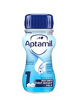 Aptamil 1 First Milk from Birth 200ml
