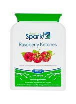 Health Spark Raspberry Ketones 60 capsules