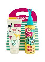 Little Joules Foaming Marvellous Best in Show Bath Set