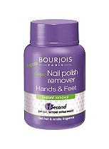 Bourjois Magic 2-in-1 Nail Polish Remover