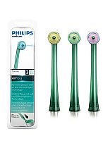 Philips Sonicare AirFloss Replacement Nozzles HX8013/07 (3 Pack)