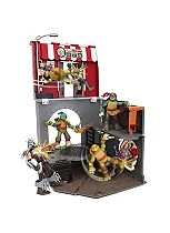 Teenage Mutant Ninja Turtles Pop-Up Pizza Playset Anchovy Alley