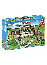Playmobil Horse Show 5224