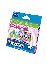 VTech Minnie Mouse InnoTab Software