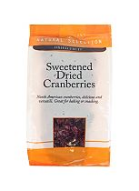 Sweetened Cranberries 250g