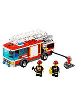 LEGO™ City Fire Truck 60002