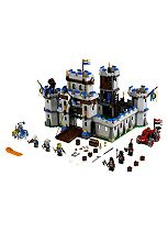 LEGO Castle King's Castle 70404