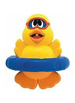 Chicco Spin 'N' Squirt Duckling