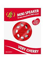 Jelly Belly Mini Speaker Very Cherry