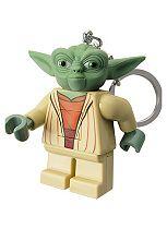 LEGO Yoda Keylight
