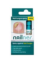 Nailner repair and fungus spray 8ml