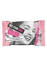 Soap & Glory™ Off Your Face Wipes™