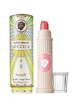 Benefit Hydra-smooth lip colour