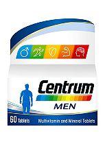 Centrum Men's - 60 tablets