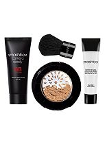 Smashbox Try It Kit: BB + Halo in Light/Medium