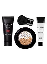 Smashbox Try It Kit: BB + Haloe in Light
