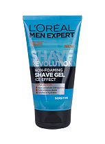 L'Oreal Men Sensitive Shave Gel 150ml