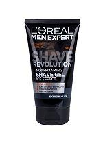 L'Oreal Men Xtreme Glide Shave Gel 150ml