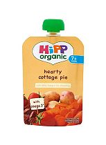 HiPP Organic Hearty Cottage Pie 7+ Months 130g