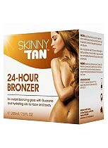 Skinny tan 24 hour bronzer 200ml