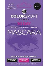 COLOURSPORT 30 Day Mascara Black Eyelash & Brow Dye Kit