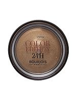 Bourjois Paris Color Edition 24h eyeshadow