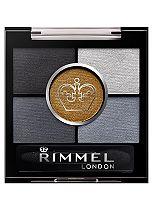 Rimmel London HD 5 Pan Eyeshadow