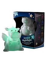 ISI MINI Nightlight Dragon