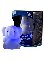 Celeste & Moon Nightlight Elephant