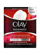 Olay Regenerist 2 Replacement Cleansing Brush Heads