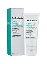 Dr. Ceuticals Super Repair Hand Cream 75ml