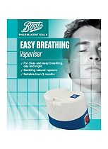 Boots Easy Breathing Vaporiser