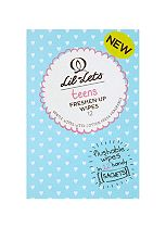 Lil-Lets teens Freshen-Up Sachet Wipes 12 pack