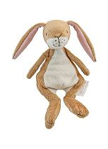 Guess How Much I Love You Little Nutbrown Hare Rattle Toy