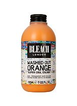 Bleach London Super Cool Colours Washed Out Orange