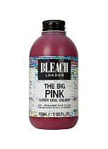 Bleach London Super Cool colours The Big Pink
