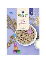 Boots Toddler Organic Breakfast Oaty Pillows 18months+ 160g
