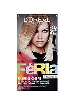 L'Oréal Féria E02 Extreme Platinum Ombré