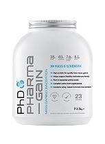 PhD Pharma-Gain Strawberry Oats with sweetener - 2.3kg