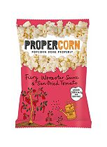 Propercorn Fiery Worcester Sauce & Sun-Dried Tomato 80g