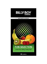 BILLY BOY Fun Selection Condoms 12 pack